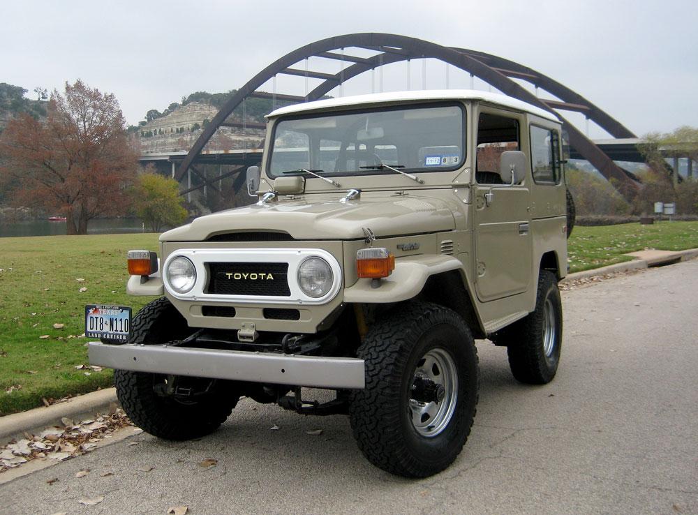 Toyota Fj40 For Sale >> 1977 Fj40 For Sale Austin Ih8mud Forum